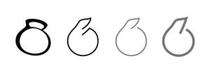 1-yuli-logo-kettlebell
