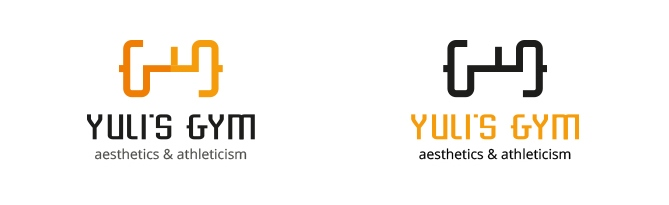 2-yuli-logo-dumbells-name